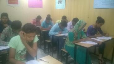 Assessments are conducted by Eduworld under CSR projects for the Retail sector at location Amritsar & Ludhiana.