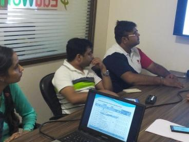TRAINING OF ASSESSOR (TOA) PROGRAM FOR THE RETAIL SECTOR CONDUCTED BY EDUWORLD.